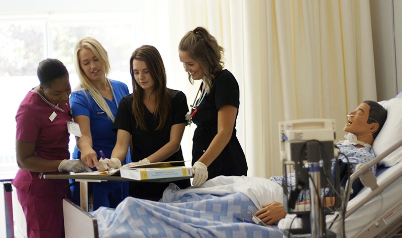 Access to Practical Nursing